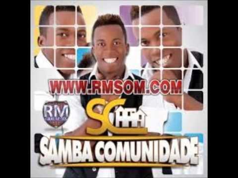 Samba Comunidade  Faz Gostoso