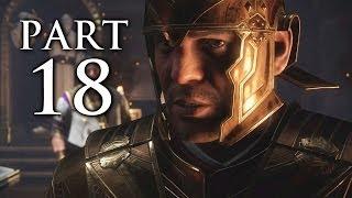 Ryse Son Of Rome Gameplay Walkthrough Part 18 The