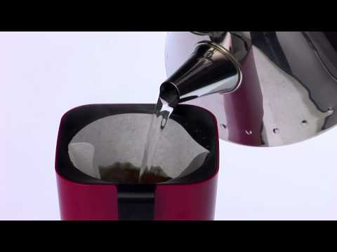 Koziol Unplugged One Cup Coffee Machine