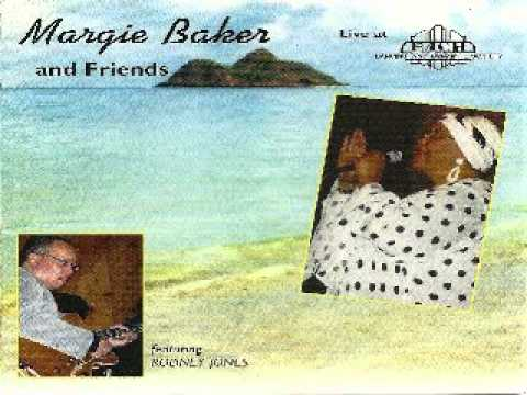 Margie Baker and Friends - Midnight Sun