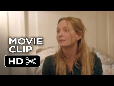 Nymphomania Movie CLIP - Mrs. H (2013) - Lars von Trier Movie HD