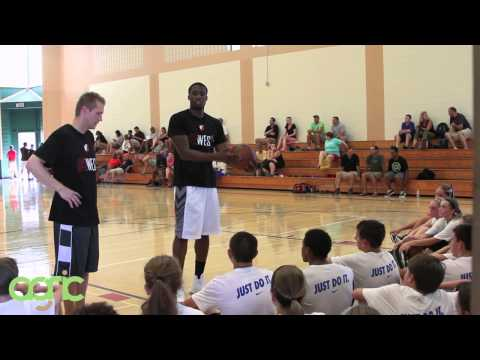 A Day In The Life | Wesley Matthews Skills Academy