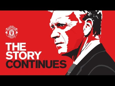 David Moyes | The Chosen One 2014 HD |