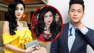 """""""Đá xéo"""" ca sĩ miền Nam vô học vẫn nổi tiếng,Thanh Lam khiến Lâm Khánh Chi tức điên đáp trà thế này"""