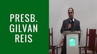 Preb. Gilvan Reis