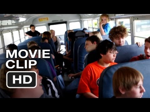 Bully #4 Movie CLIP - Bus Ride (2012) HD Movie