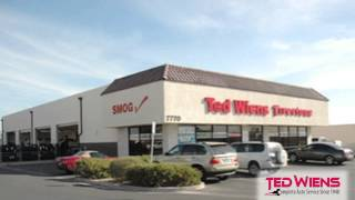 [Goodyear Tires in Las Vegas | Ted Wiens Tire & Auto | 702-73...] Video
