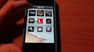 GTA V: New IFruit App For IOS Overview