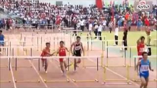 El corredor que no salta las vallas