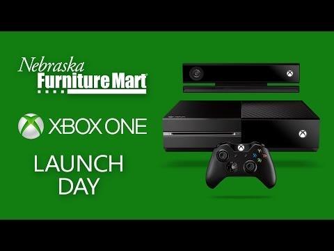 Xbox one nebraska furniture mart decoration access for Decoration xbox one