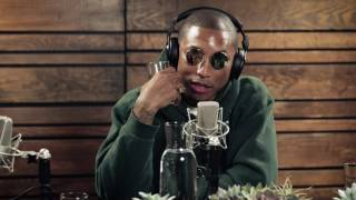 OTHERtone on Beats1 with Rich Chigga (Brian Imanuel)