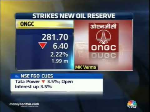 ONGC finds fresh oil, gas reserves in KG field