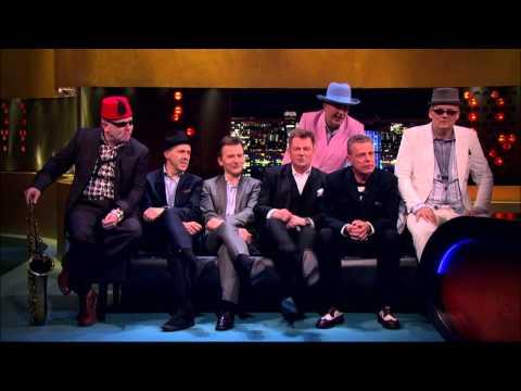 ITV - Promos - 2013