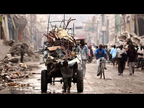 Haiti Earthquake Relief Was A Giant Corrupt Mess
