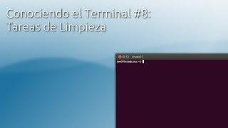 Linux Terminal: Limpieza de paquetes y optimización del sistema