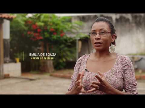 Campanha Missionária 2016 - 3º Dia: Compromisso com a vida de quem chega
