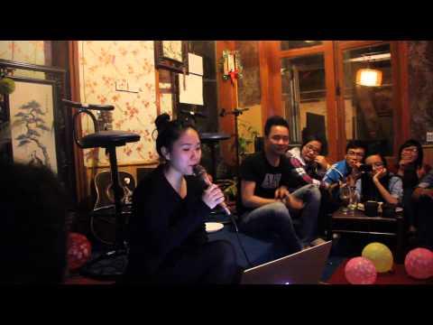 Demo karaoke Tình Yêu Màu Nắng