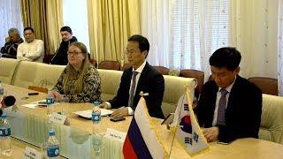 Международное сотрудничество, понимание и доверие