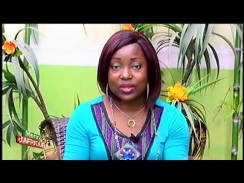 Matin d Afrique 2016 Fev  17 Ruth