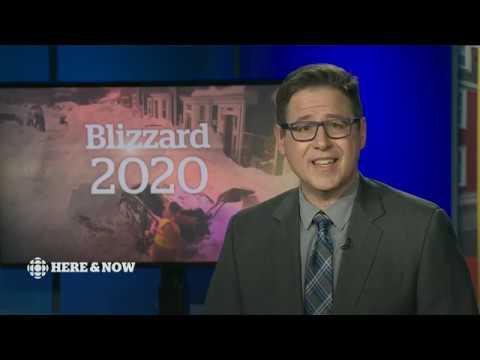 Here & Now Thursday, January 23, 2020