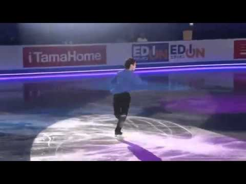 Denis TEN EX 'Per Te' - WTT 2013