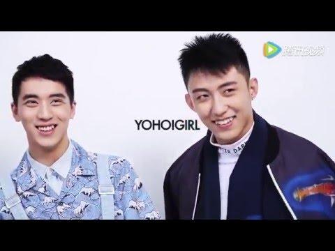 Phỏng vấn Yoho!Girl Hải Nhân facetime - Hứa Ngụy Châu - Hoàng Cảnh Du