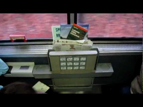 Auto Train-Sleeping Suite