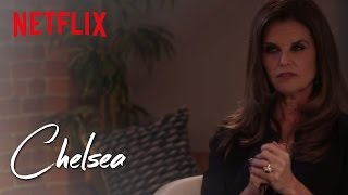 Maria Shriver Teaches Chelsea a Lesson in Journalism | Chelsea | Netflix