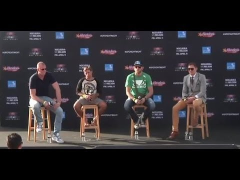 Fight Night Abu Dhabi: Q&A