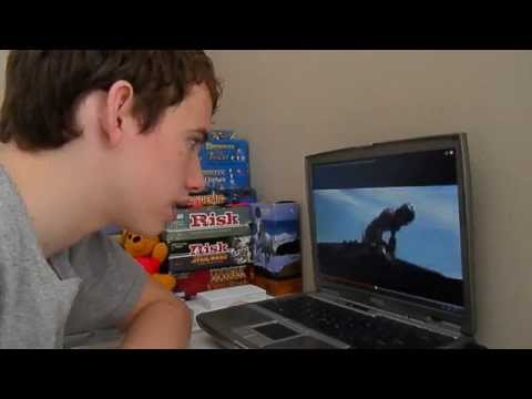 React #1: How to Train Your Dragon 2 Teaser Trailer React