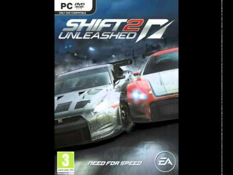 Need For Speed Shift 2 Unleashed Soundtrack - 30 Seconds To Mars - Night Of The Hunter