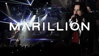 MARILLION - Power 'A Sunday Night Above The Rain'