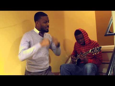They Don't Know - Rico Love (Cover) by RaShard & Dero