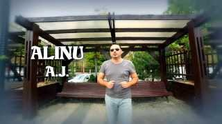 ALINU AJ - NU-MI MERITI LACRIMILE 2013 [VIDEO ORIGINAL HD]