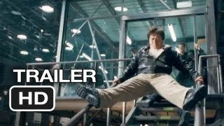 Chinese Zodiac Official Trailer #1 (2012) Jackie Chan