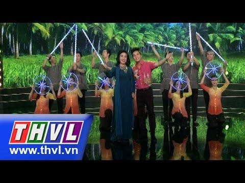 THVL | Danh hài đất Việt - Tập 27: Miền Tây quê tôi - NSND Lệ Thủy, Dương Đình Trí