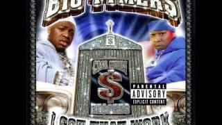 Big Tymers-Number 1 Stunna(With Lyrics)