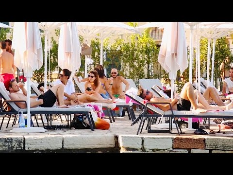 project corfu - Imabari Beach Bar video