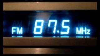 De Fusie op de radio - zondag 12 oktober 2014