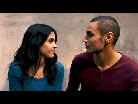 OMAR Movie Trailer (Oscar - 2014)