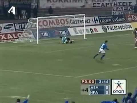 Fortuzi - Best Goal Iraklis FC