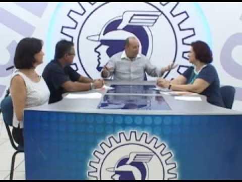 TV ACIB - Silvia Corr�a - Psicologa Diretora Administrativa