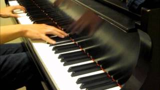 Video Pirates Of The Caribbean Piano Cover + Sheet Music!