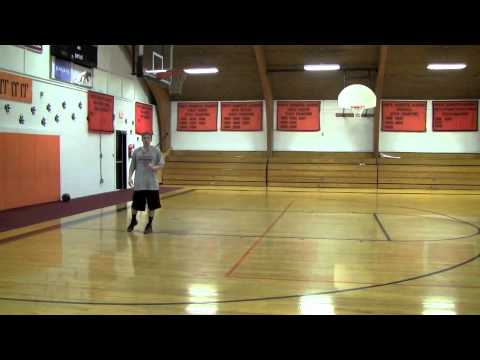 The BEST Basketball Conditioning Drills: The Only Way to Condition for Basketball