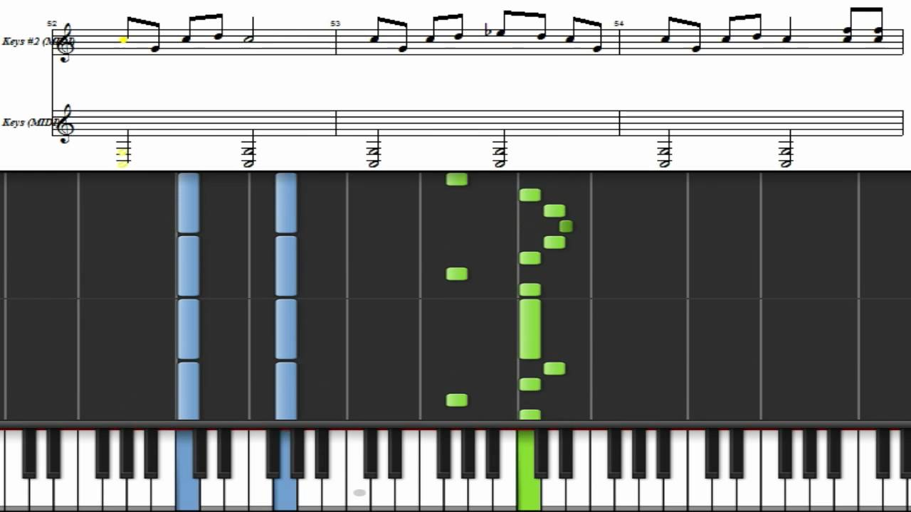 how to play up on piano