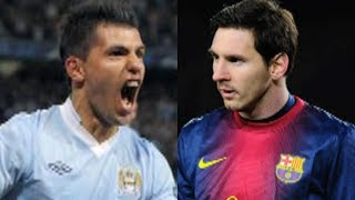 Champions League Draw Manchester City Vs Barcelona