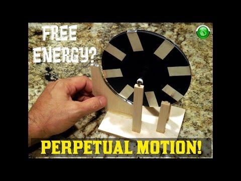 Perpetual Motion Machine ~