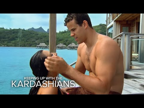 Loosen Up   Keeping Up With the Kardashians   E!