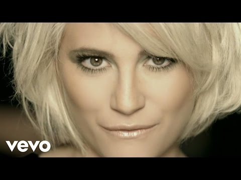 Pixie Lott ft. Pusha T - What Do You Take Me For?