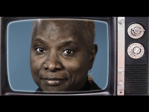 Spread the word: Angélique Kidjo on immunization